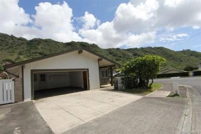 833 Kulani Street, Honolulu, HI 96825 - #: 201930750