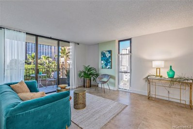 311 Ohua Avenue UNIT 505, Honolulu, HI 96815 - #: 201930820