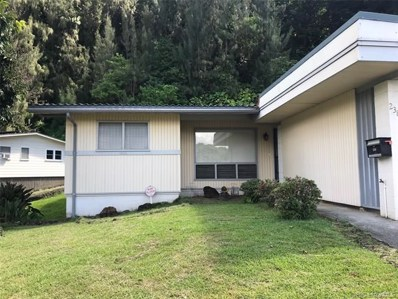 238 Puiwa Road, Honolulu, HI 96817 - #: 201930843