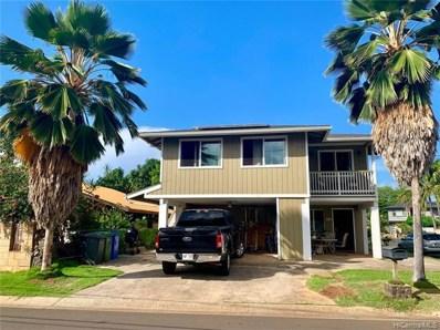66-941 Oliana Street, Waialua, HI 96791 - #: 201930875