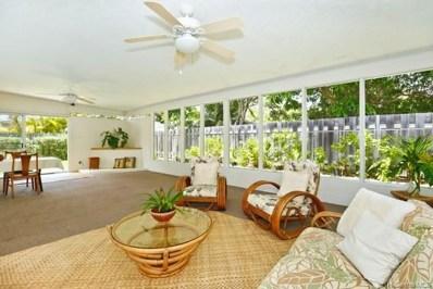 N 359 Kalaheo Avenue, Kailua, HI 96734 - #: 201930922