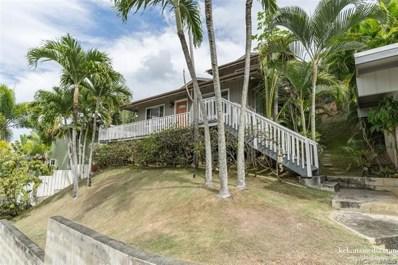 1390 Nanialii Street, Kailua, HI 96734 - #: 201931001