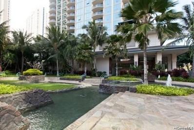 1837 Kalakaua Avenue UNIT 1409, Honolulu, HI 96815 - #: 201931010