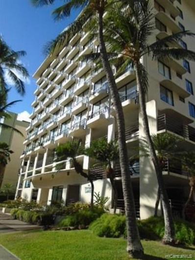 440 Seaside Avenue UNIT 705, Honolulu, HI 96815 - #: 201931056
