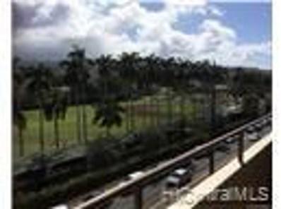 1629 Wilder Avenue UNIT 803, Honolulu, HI 96822 - #: 201931057