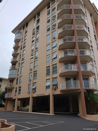 1031 Maunaihi Place UNIT 602, Honolulu, HI 96822 - #: 201931135