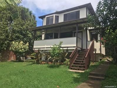 3834 Monterey Drive UNIT A, Honolulu, HI 96816 - #: 201931176