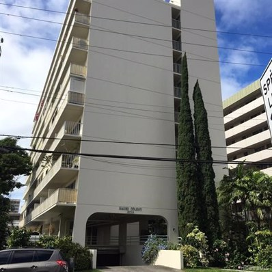 1620 Keeaumoku Street UNIT 806, Honolulu, HI 96822 - #: 201931198
