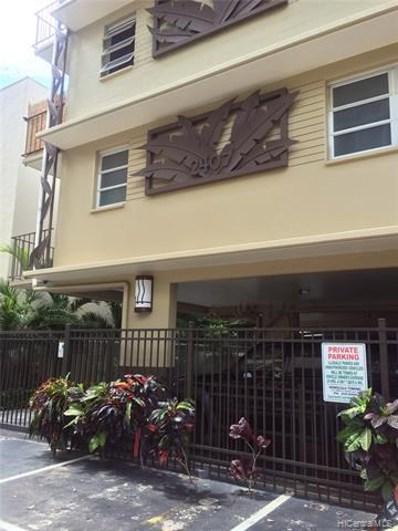 2407 Tusitala Street UNIT 304, Honolulu, HI 96815 - #: 201931212