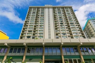 747 Amana Street UNIT 2018, Honolulu, HI 96814 - #: 201931214