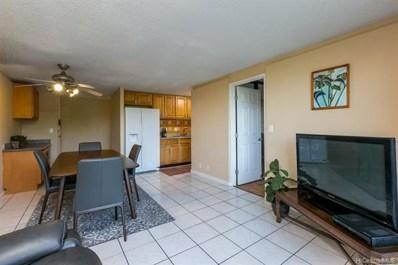 1720 Huna Street UNIT B504, Honolulu, HI 96817 - #: 201931297
