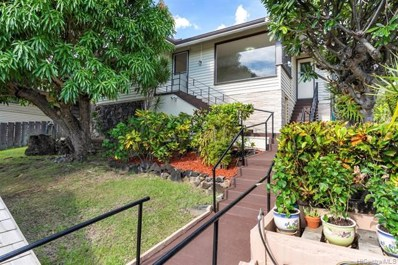 1533 St Louis Drive, Honolulu, HI 96816 - #: 201931342