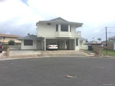 320 Kealahou Place, Kailua, HI 96734 - #: 201931362