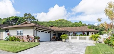 1119 Akipola Street, Kailua, HI 96734 - #: 201931379