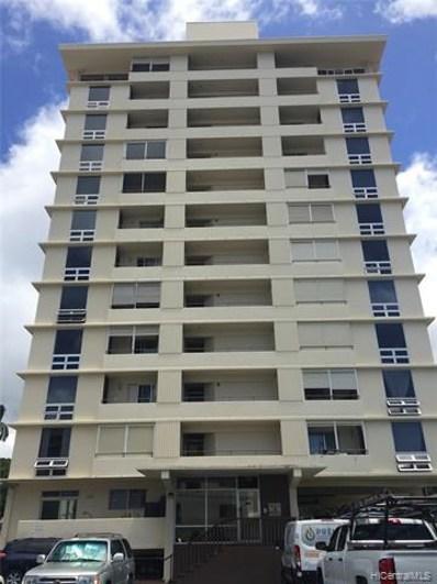 1629 Wilder Avenue UNIT 402, Honolulu, HI 96822 - #: 201931473
