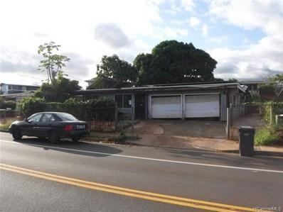 94-661 Honowai Street, Waipahu, HI 96797 - #: 201932564
