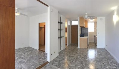 1543 Makiki Street UNIT 305, Honolulu, HI 96822 - #: 201932620