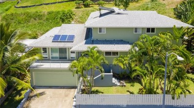 1386 Nanialii Street, Kailua, HI 96734 - #: 201932733