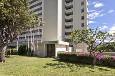 1160 Ala Napunani Street UNIT 1706, Honolulu, HI 96818 - #: 201932753