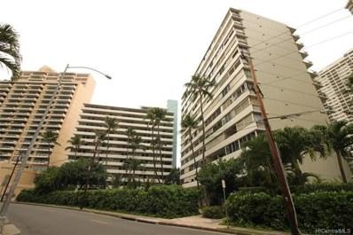425 Ena Road UNIT 1105B, Honolulu, HI 96815 - #: 201932800