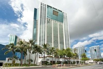 88 Piikoi Street UNIT 2401, Honolulu, HI 96814 - #: 201932826