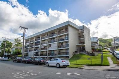 1401 Lusitana Street UNIT 506, Honolulu, HI 96813 - #: 201932831