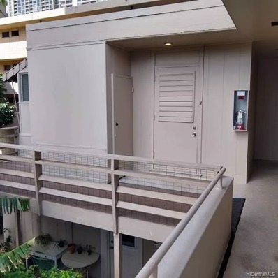 2517 Ala Wai Boulevard, Honolulu, HI 96815 - #: 201932845