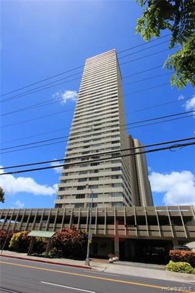 2525 Date Street UNIT 2206, Honolulu, HI 96826 - #: 201932850