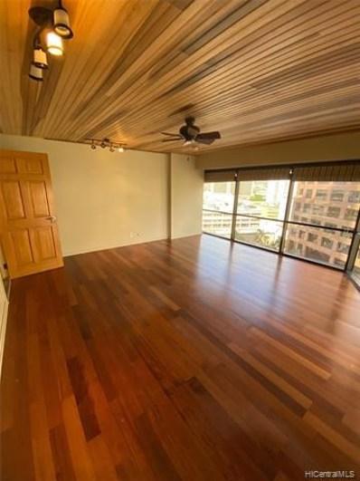 1088 Bishop Street UNIT 1212, Honolulu, HI 96813 - #: 201932879