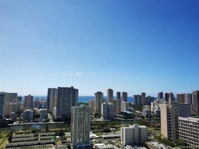 581 Kamoku Street UNIT 3308, Honolulu, HI 96826 - #: 201932900