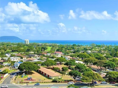 4340 Pahoa Avenue UNIT 14B, Honolulu, HI 96816 - #: 201932986
