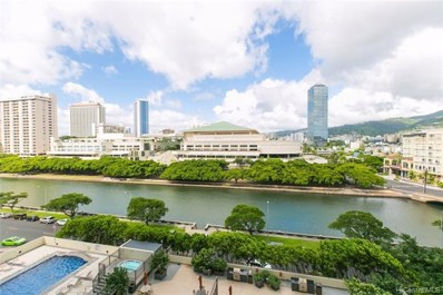 1717 Ala Wai Boulevard UNIT 902, Honolulu, HI 96815 - #: 201933041