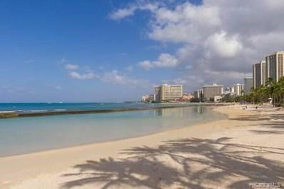 2572 Lemon Road UNIT 406, Honolulu, HI 96815 - #: 201933047