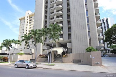 311 Ohua Avenue UNIT 1003, Honolulu, HI 96815 - #: 201933069