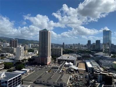 801 South Street UNIT 2729, Honolulu, HI 96813 - #: 201933089