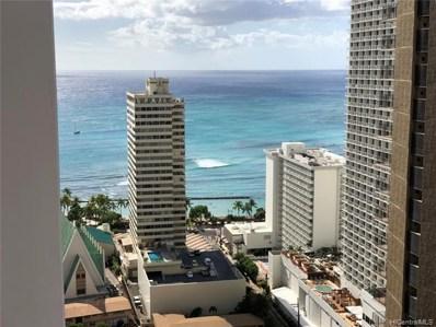 201 Ohua Avenue UNIT Tower-1>, Honolulu, HI 96815 - #: 201933125