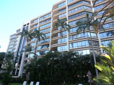 1525 Wilder Avenue UNIT 303, Honolulu, HI 96822 - #: 201933202