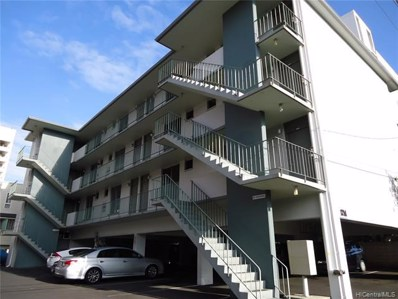 1714 Anapuni Street UNIT 202, Honolulu, HI 96822 - #: 201933204