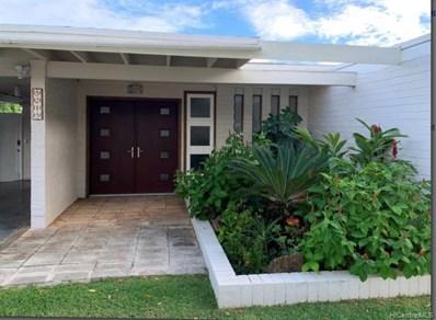 5215 Apo Drive, Honolulu, HI 96821 - #: 201933223