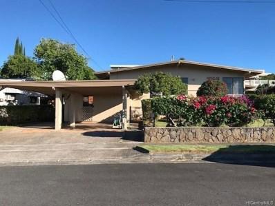 1450 Kolopua Street, Honolulu, HI 96819 - #: 201933252