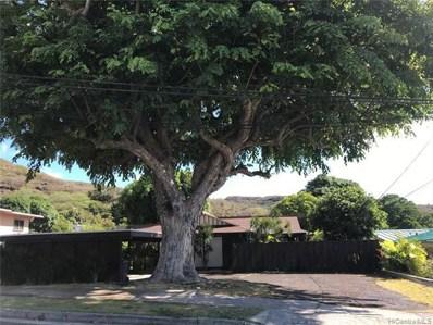 313 Anolani Street, Honolulu, HI 96821 - #: 201933330
