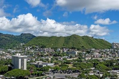 1212 Nuuanu Avenue UNIT 2008, Honolulu, HI 96817 - #: 201933341