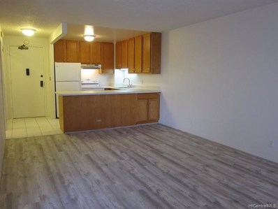 S 55 Kukui Street UNIT D1609, Honolulu, HI 96813 - #: 201933353