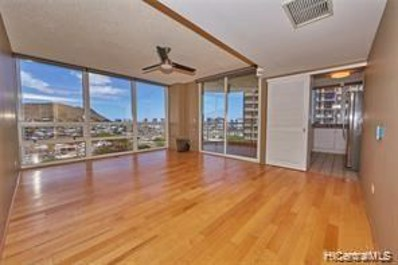 2047 Nuuanu Avenue UNIT 1402, Honolulu, HI 96817 - #: 201933382