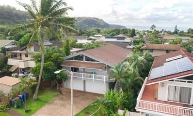 58-035 Kapuai Place, Haleiwa, HI 96712 - #: 201933428