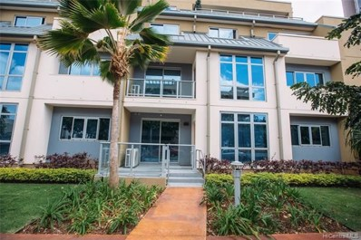 555 South Street UNIT 107, Honolulu, HI 96813 - #: 201933471