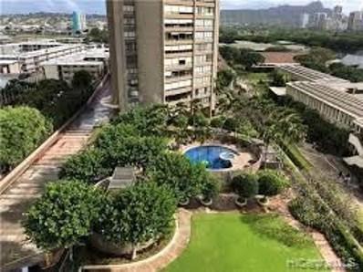 581 Kamoku Street UNIT 604, Honolulu, HI 96826 - #: 201933491