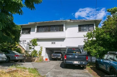 1531 Thurston Avenue, Honolulu, HI 96822 - #: 201933502
