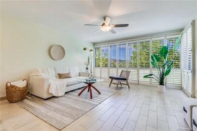 217 Prospect Street UNIT F11, Honolulu, HI 96813 - #: 201933520