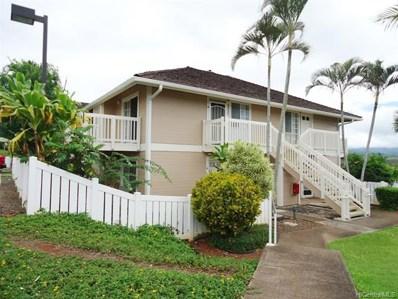 94-101 Luluka Place UNIT K201, Waipahu, HI 96797 - #: 201933532